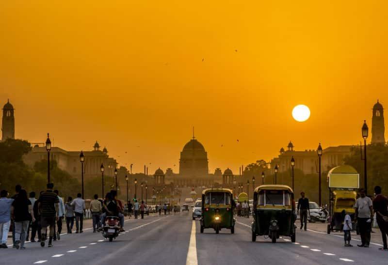 Visiter New Delhi, Inde