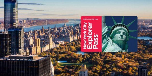 New York Explorer Pass : avis, tarif, durée & activités incluses