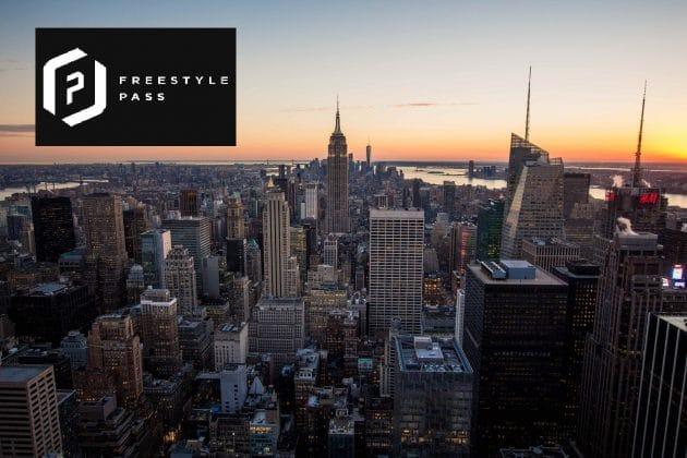 New York Freestyle Pass : avis, tarif, durée & activités incluses
