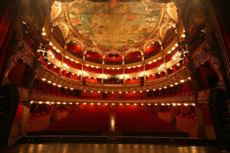 Opéra de Toulon