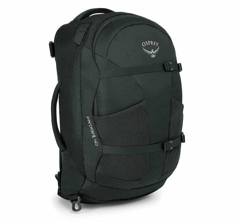 Osprey Fairpoint 40, sac à dos homme