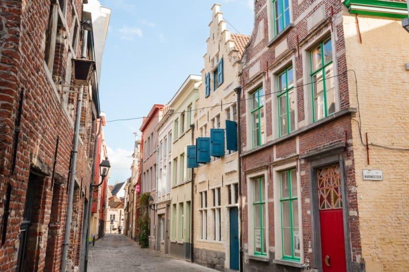 Pathersol, Gand, Belgique