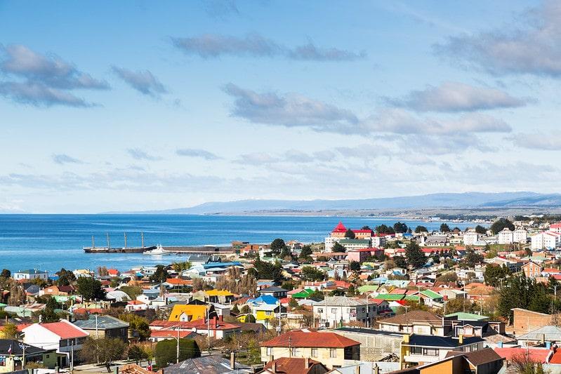 Punta Arenas, Chili