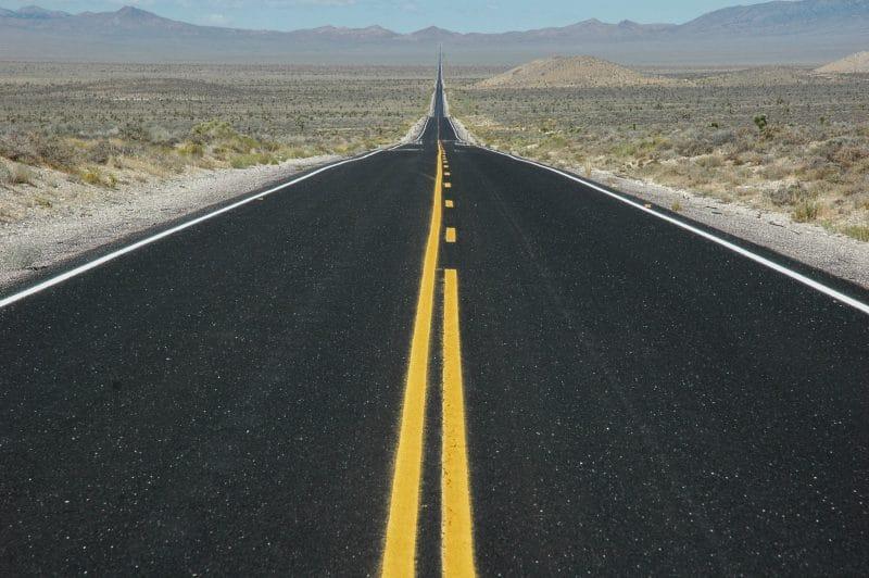 Route 66, Etats-Unis
