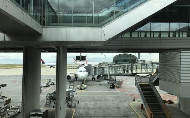 Les 8 choses à faire à l'aéroport Paris-Charles de Gaulle