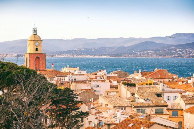 Les 7 choses incontournables à faire à Saint-Tropez
