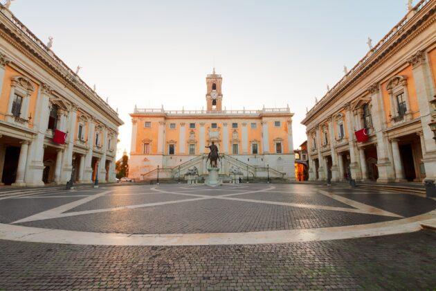 Visiter les musées du Capitole à Rome : billets, tarifs, horaires