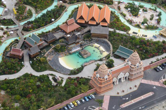 Visiter Siam Park à Tenerife : billets, tarifs, horaires