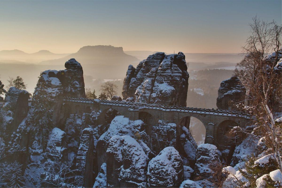 Pont Bastei