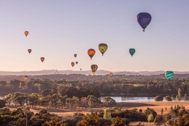 Les 11 choses incontournables à faire à Canberra