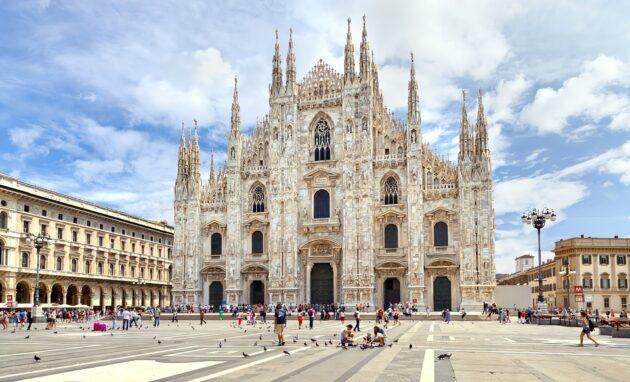 Visiter le Dôme de Milan : billets, tarifs, horaires