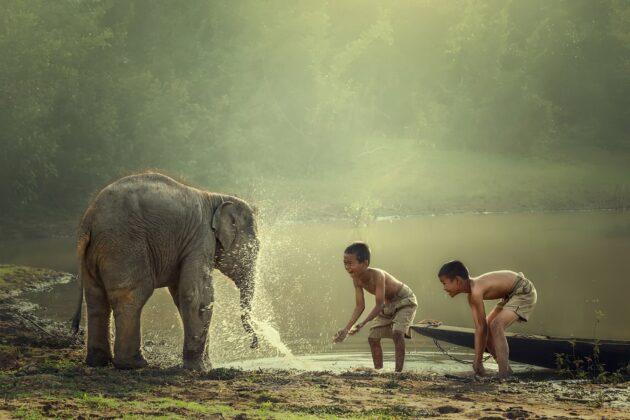 Les 10 plus beaux endroits à visiter au Cambodge