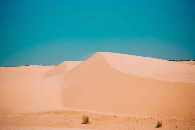Les 16 plus beaux endroits à visiter en Tunisie