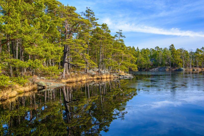Parc national de Tyresta