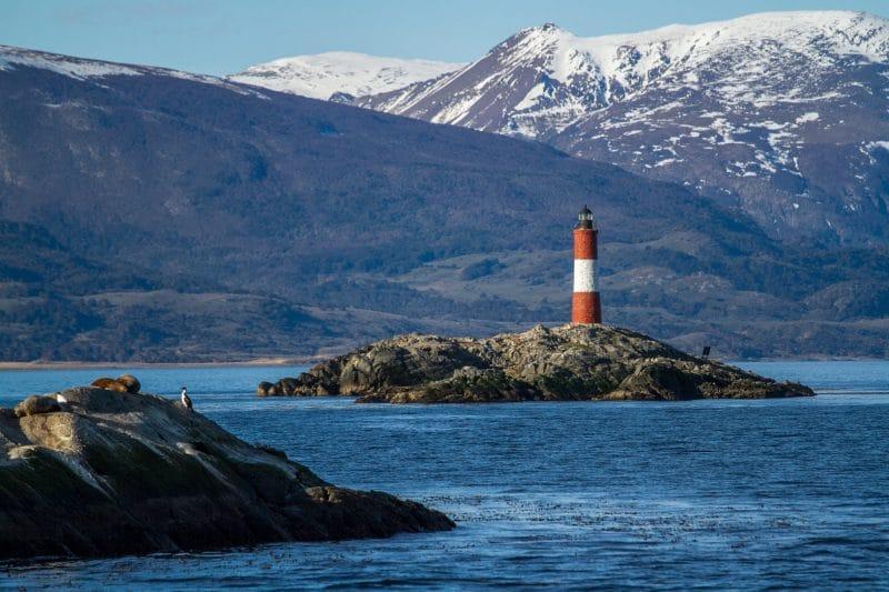 Ushuaïa, Parc National del Fuego, Argentine