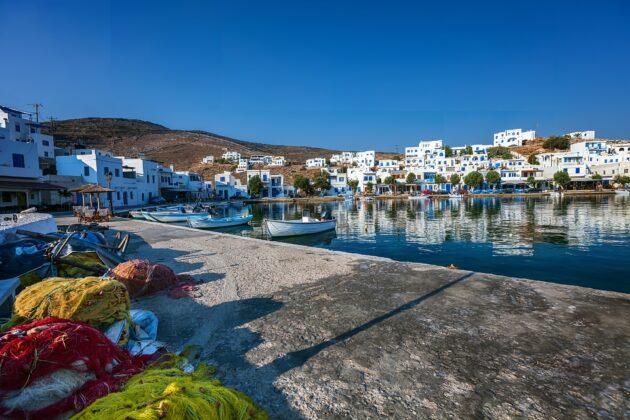 Les 10 choses incontournables à faire à Tinos