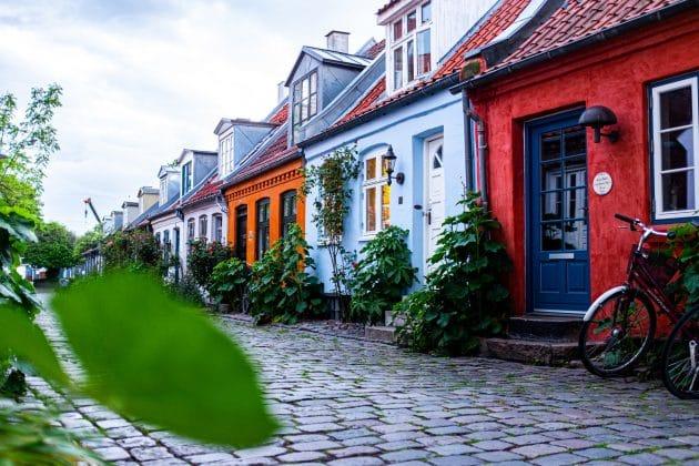 Les 10 choses incontournables à faire à Aarhus