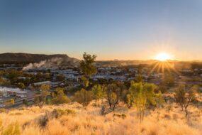 Visiter Alice Springs en Australie