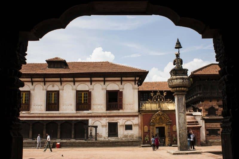 Visiter Bhaktapur dans la vallée de Katmadou, Népal
