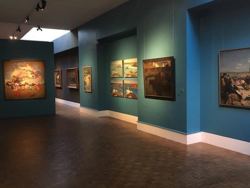 Musée des Beaux-Arts Brest