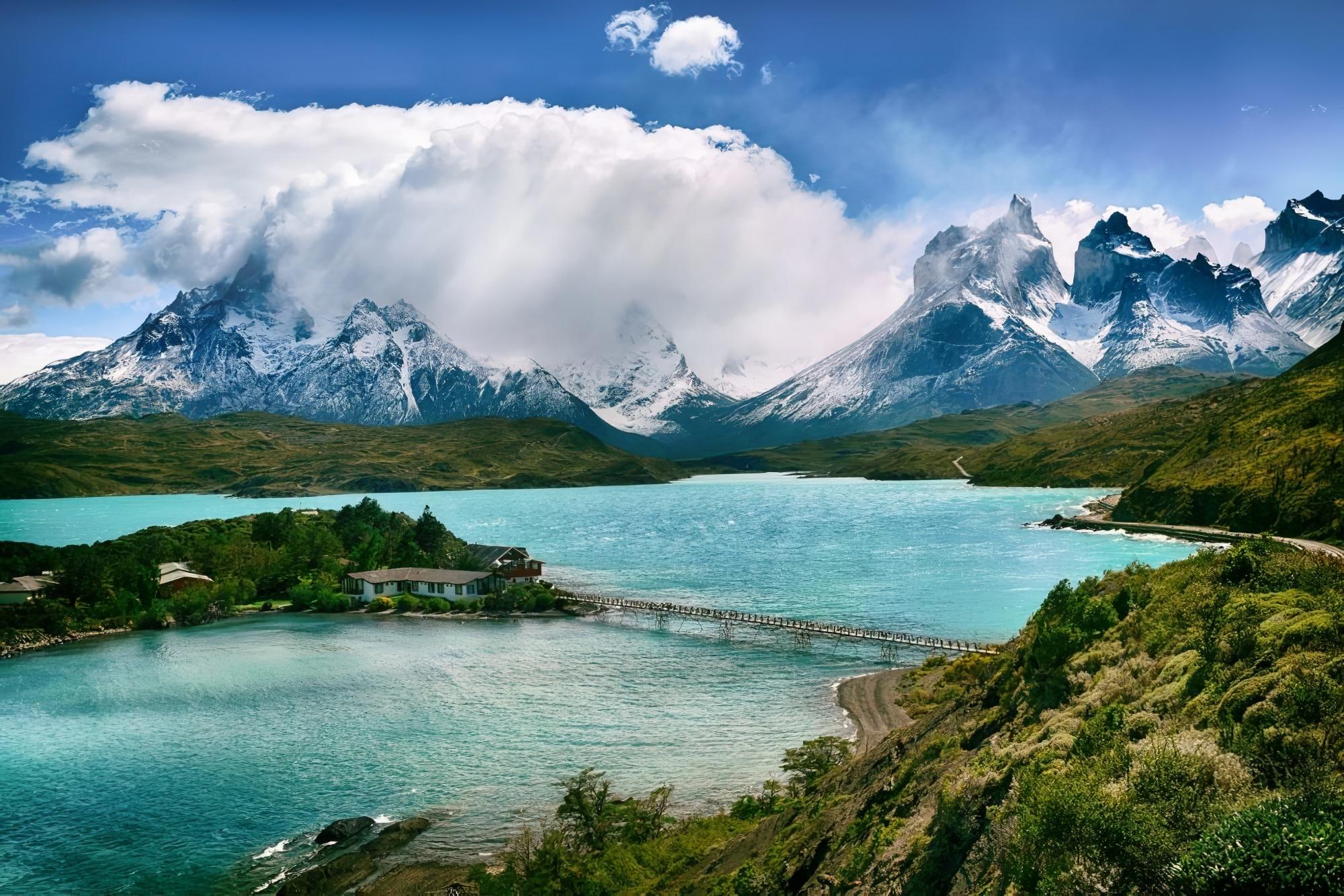 Visiter le Chili