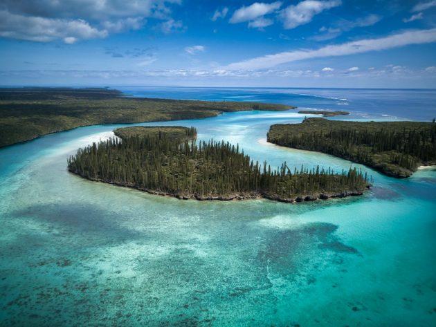 Les 7 choses incontournables à faire à l'Île des Pins