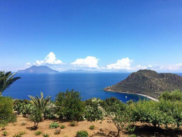 7 excursions en bateau à faire dans les îles Éoliennes