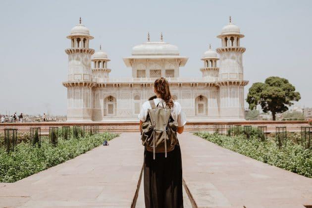 Les 20 plus beaux endroits à visiter en Inde