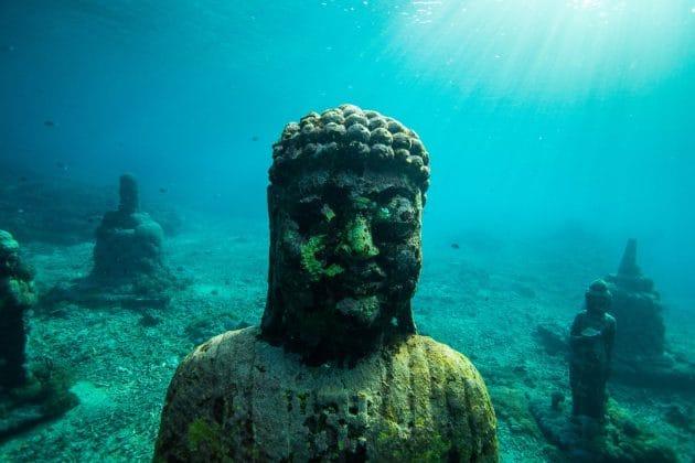 Les 17 plus beaux endroits à visiter en Indonésie