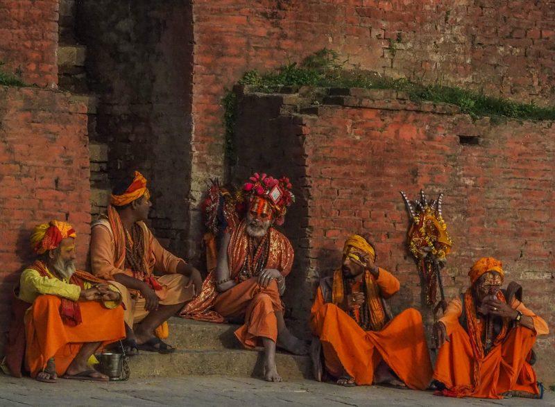 Visiter Katmandou au Népal