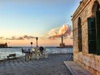 Visiter la Canée en Grèce