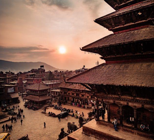 Les 11 plus beaux endroits à visiter au Népal