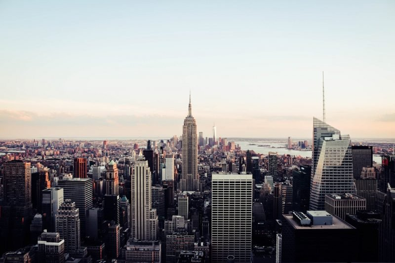 Visiter New-York aux Etats-Unis