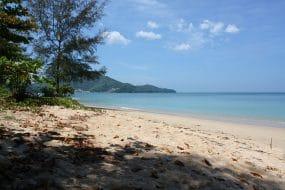 Visiter le parc national de Sirinat à Phuket, Thaïlande