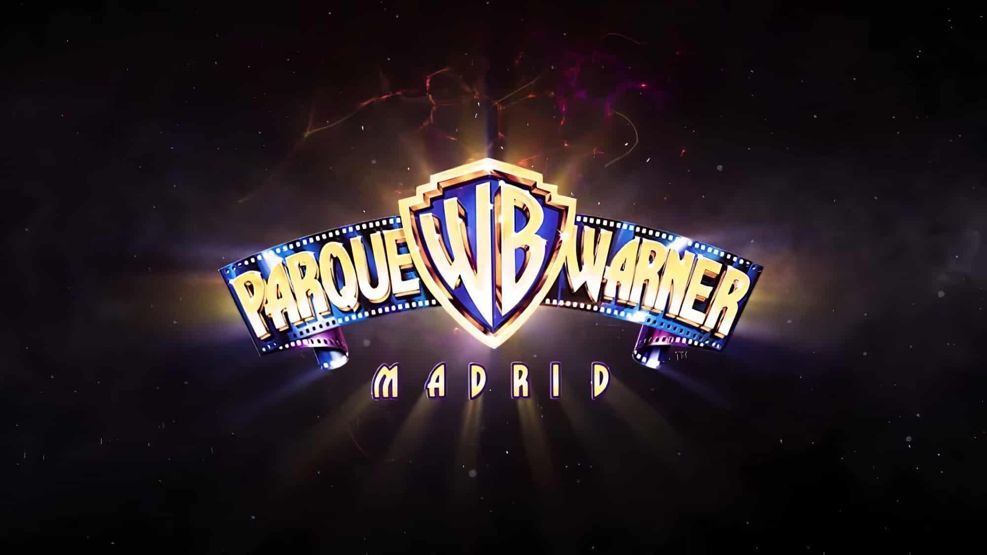 Visiter le Parc Warner Madrid