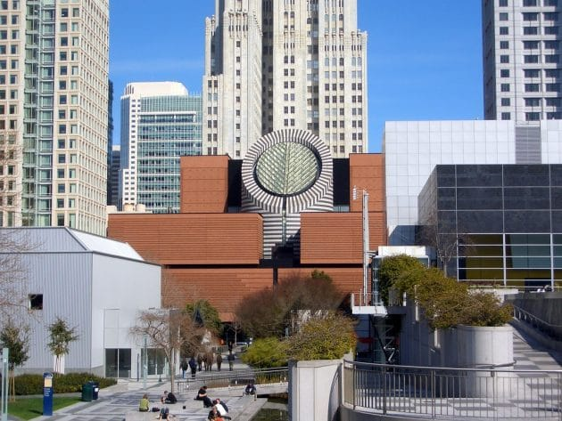 Visiter le Musée d'art moderne de San Francisco : billets, tarifs, horaires