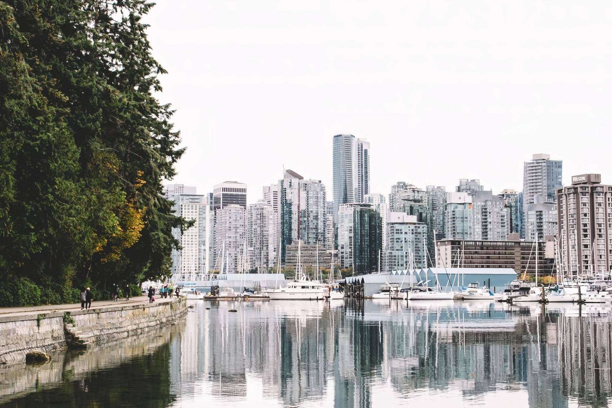 Visiter Vancouver : que fair et que voir à Vancouver ?