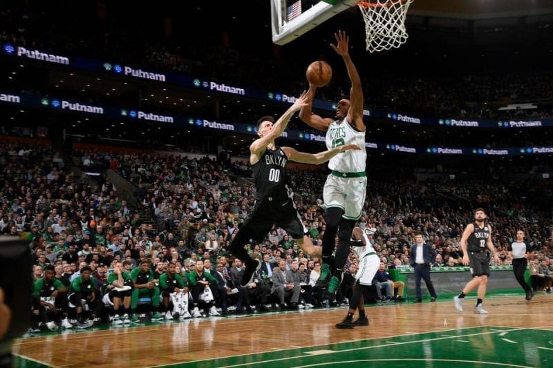 Acheter ses billets pour un match des Boston Celtics