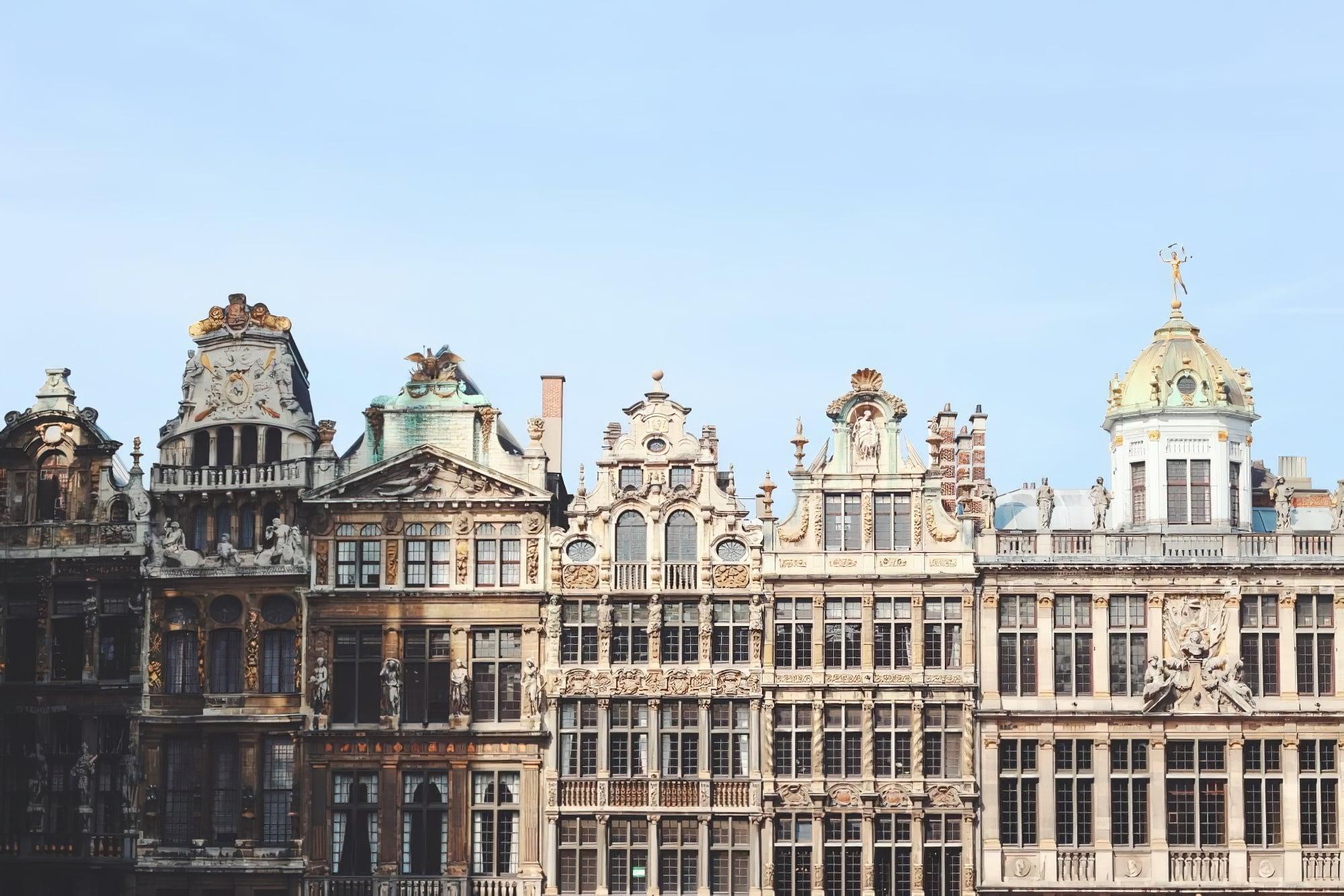 activités gratuites à Bruxelles