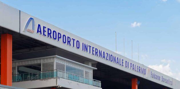 Où dormir près de l'aéroport de Palerme ?