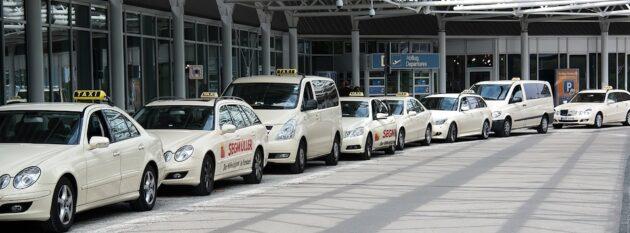 Transfert entre l'aéroport de Séville et le centre