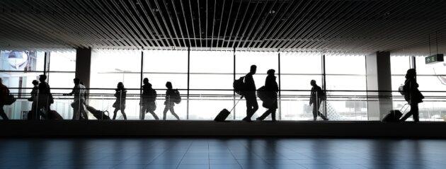 Transfert entre l'aéroport de Malaga et le centre