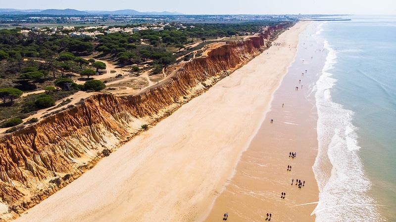 Route d'Algarve, Portugal