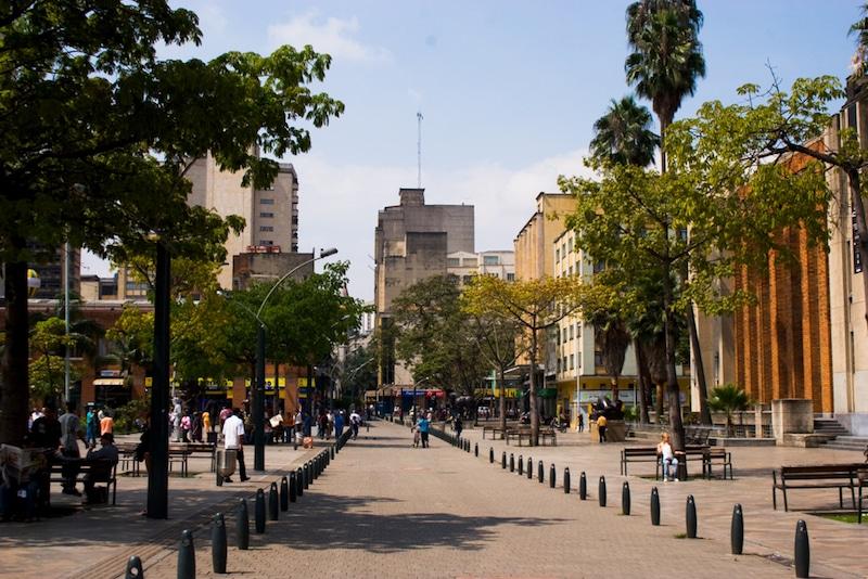 Antioquia, Medellin