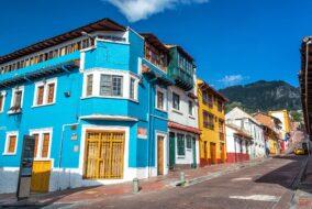 Les 10 choses incontournables à faire à Bogotá