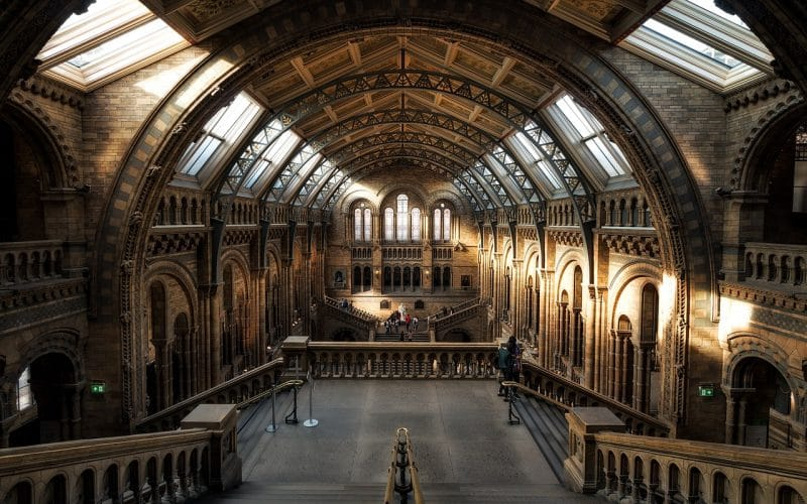 Horaires et tarifs du British Museum, Londres