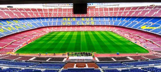 Visiter le Camp Nou à Barcelone : billets, tarifs, horaires