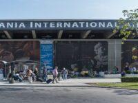 Aéroport International de Catane