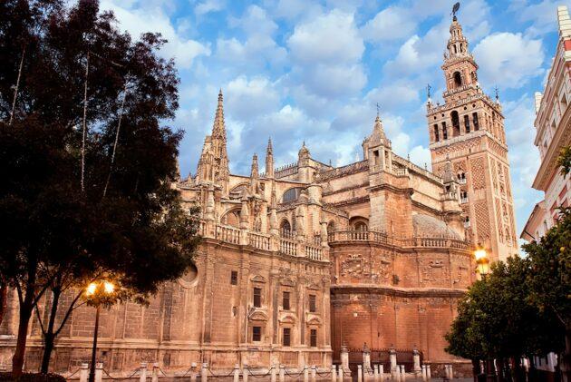 Les 7 meilleurs boutique-hôtels à Séville