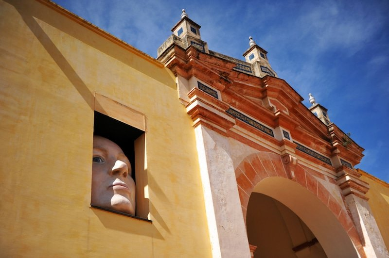 Centre andalou d'art contemporain, Séville